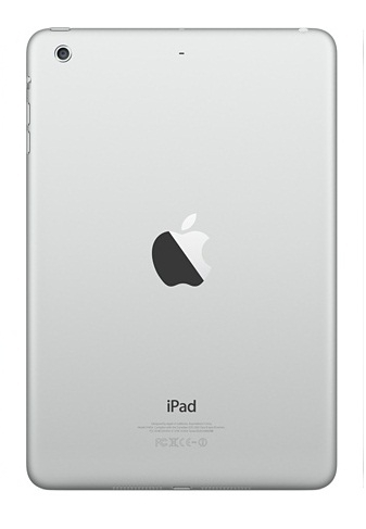 Telegramp для Apple iPad mini Retina